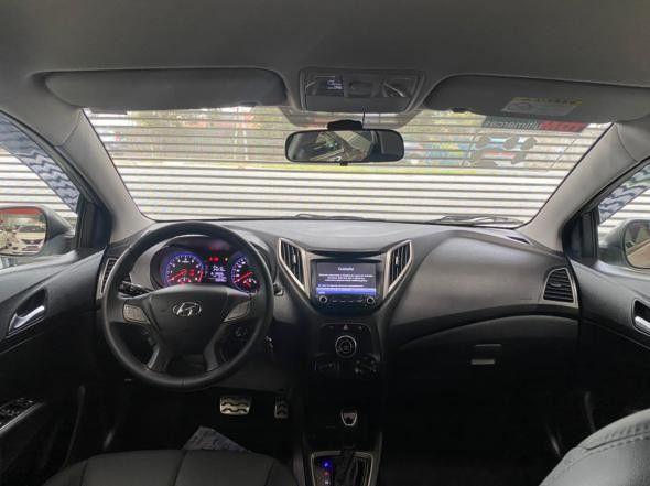 Hyundai HB20X Style 1.6 Flex 16V Aut. 2018/2019 - Foto 9