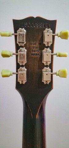 Gibson Les Paul bfg Edição Limitada (Oportunidade) - Foto 3