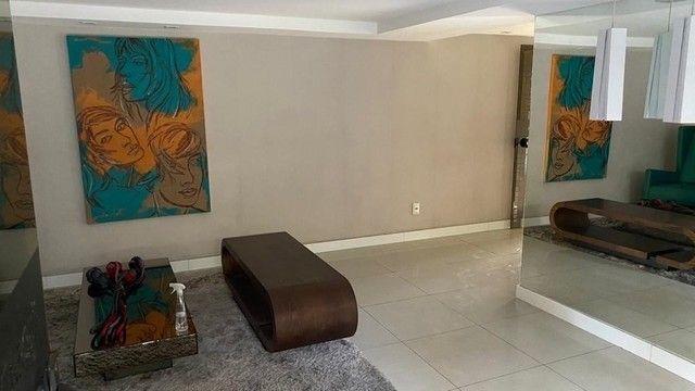 Luxuoso apartamento para venda com 200 metros quadrados com 4 quartos no Parnamirim - Foto 18