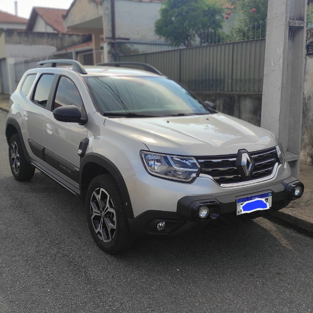 Duster Iconic 2021 - super top - Foto 4