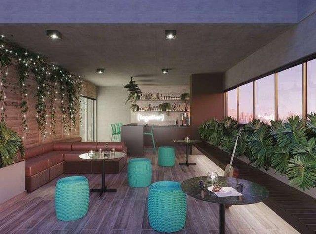 Blume Apartments - Apartamento de 75 à 112m², com 2 à 3 Dorm - Serrinha - GO - Foto 19