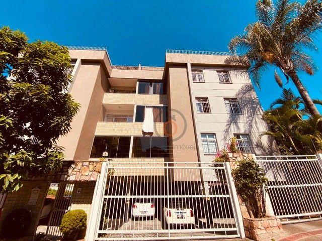 Apartamento com 3 quartos 134 m² à venda bairro Padre Eustáquio - Belo Horizonte/ MG