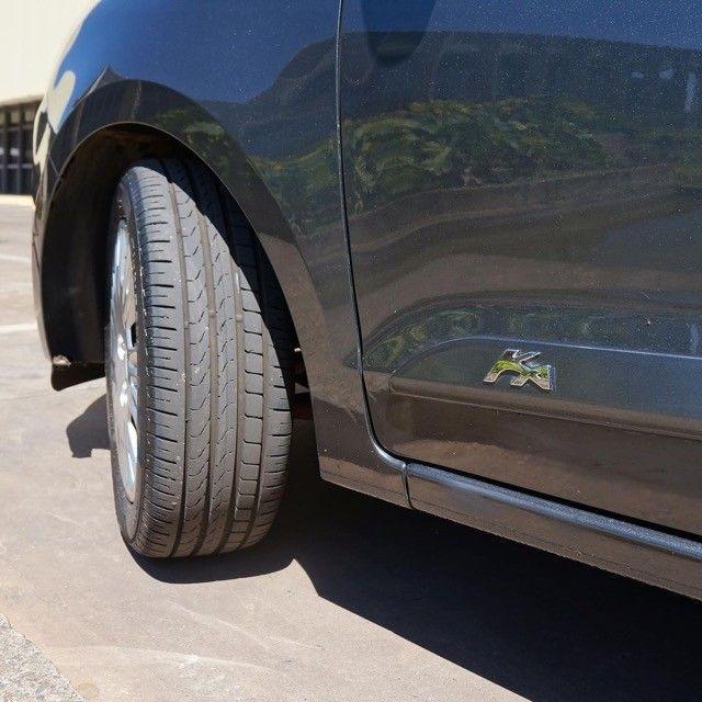 Ford Ka Se Plus 2020 - Foto 7