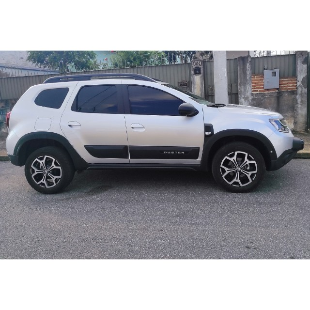 Duster Iconic 2021 - super top - Foto 3