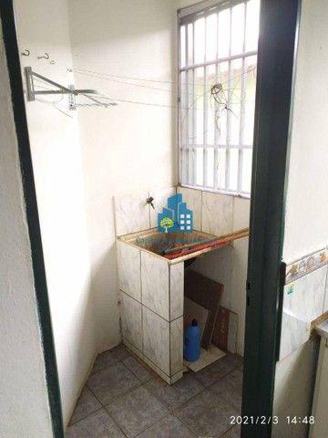 Apartamento com 3 dormitórios, 70 m² - venda por R$ 170.000,00 ou aluguel por R$ 900,00/mê - Foto 5