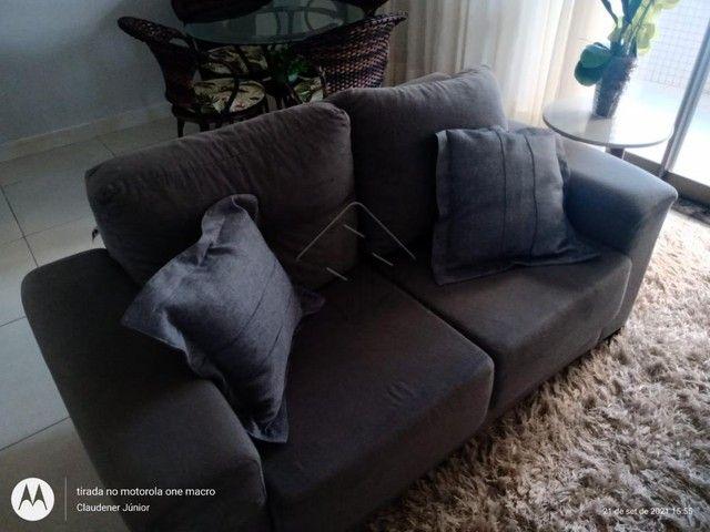 Apartamento para alugar com 3 dormitórios em Altiplano cabo branco, Joao pessoa cod:L2486 - Foto 18