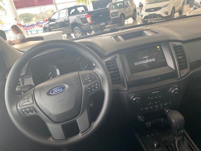 Ford Ranger Storm 2021/2022 0 KM - Foto 6