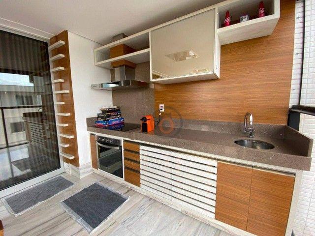 Belo Horizonte - Apartamento Padrão - Itapoã - Foto 15