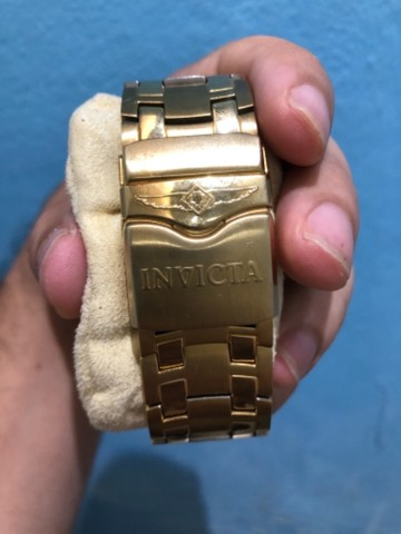 Relógio Invicta Pro Diver 0074 - Foto 3
