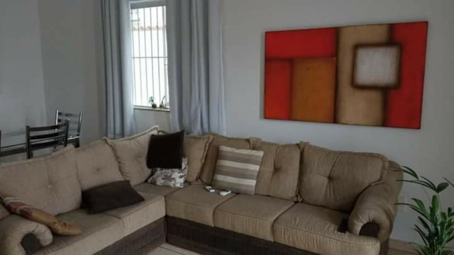 Apartamento para venda possui 167 metros quadrados com 4 quartos - Foto 4