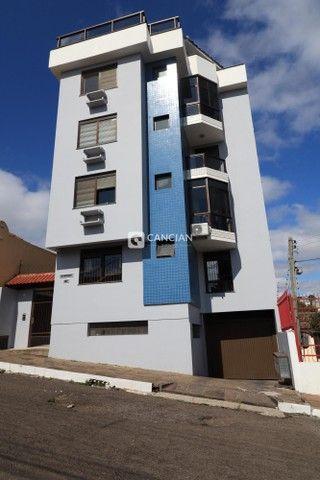 Kitnet 1 dormitórios para alugar Nossa Senhora do Rosário Santa Maria/RS