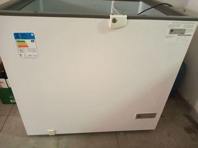 Freezer da Consul  - Foto 3