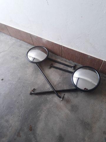 Espelho olho de gato  - Foto 4