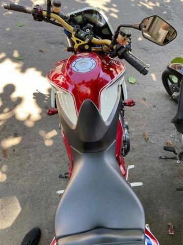 Honda CB 1000R  - Foto 2