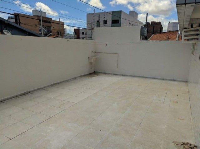 Apartamento térreo com área privativa pra vender no bancarios !!! - Foto 13