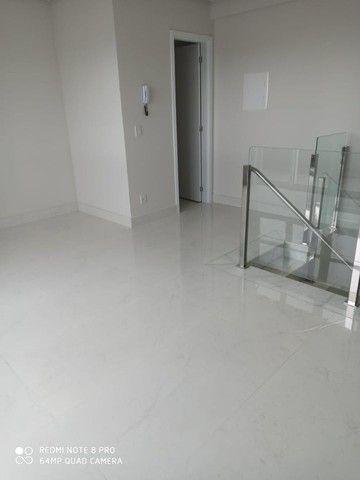 Linda cobertura de 128 m² na Savassi - Foto 3