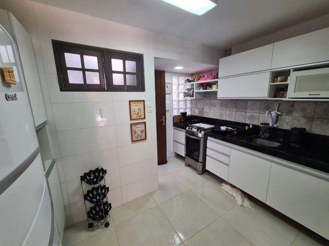 Casa Condominio Fechado, 87m²; 2/4, varanda - Foto 14