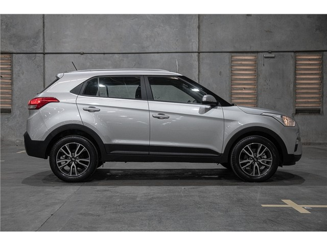 Hyundai Creta 2019 1.6 16v flex pulse plus automático - Foto 6
