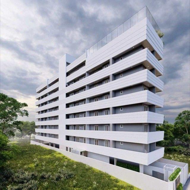 Apartamento com 1 dorm, Canto do Forte, Praia Grande - R$ 246 mil, Cod: 123 - Foto 2