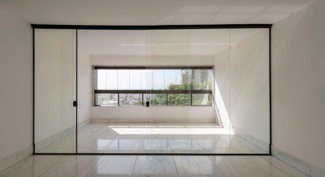 Lindo apartamento de 162 m² Sion Alto Luxo!!! - Foto 2