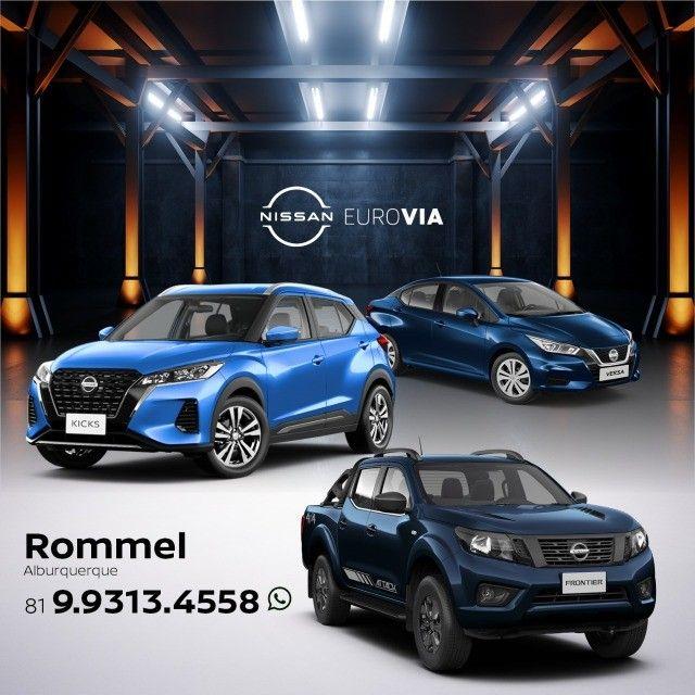 Novo Nissan Kicks 0km 21/22 R$ 104.343,00 - Foto 16