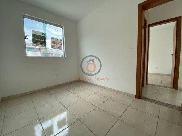 Apartamento para venda tem 60 metros quadrados com 2 quartos em Mantiqueira - Belo Horizon - Foto 7
