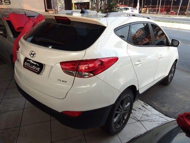 Hyundai IX35 2.0 2wd Flex Aut. 5p 2018 - Foto 6