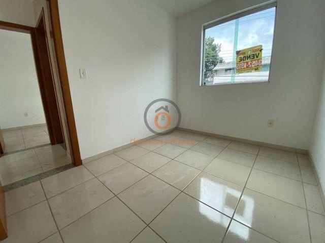 Apartamento para venda tem 60 metros quadrados com 2 quartos em Mantiqueira - Belo Horizon - Foto 6