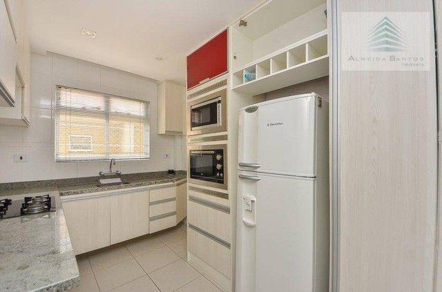 Apartamento à venda, 56 m² por R$ 230.000,00 - Fanny - Curitiba/PR - Foto 4