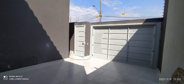 Casa para venda tem 130 metros quadrados com 3 quartos em Coronel Antonino - Campo Grande  - Foto 5