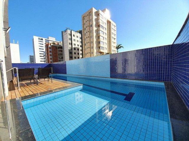 Lindo Apartamento 02 quartos 02 vagas no bairro Carmo - Foto 14