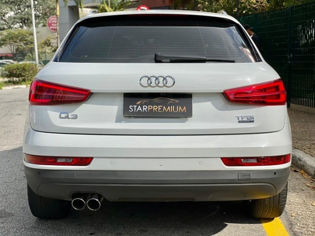 Audi Q3 - Foto 10