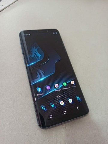 S9 normal 128 GB $800