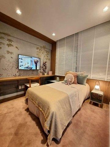 Apartamento de 4 quartos com lazer no Bairro Santo Antônio - Foto 19