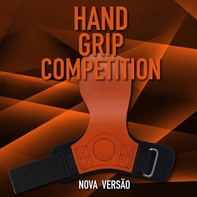 Grip crossfit Skyhill competition nova