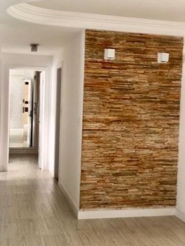 O melhor 2 quartos na Praia da Costa - Amplo e Alto Luxo na Av Gil Veloso - Vista Frontal! - Foto 7