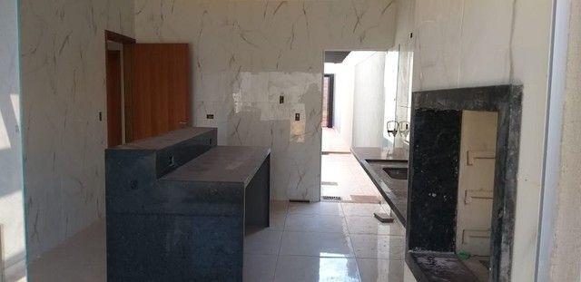 Casa com 3 Qtos sendo 2 suítes à venda, 117 m² por R$ 580.000 - Parque Residencial Rita Vi - Foto 10