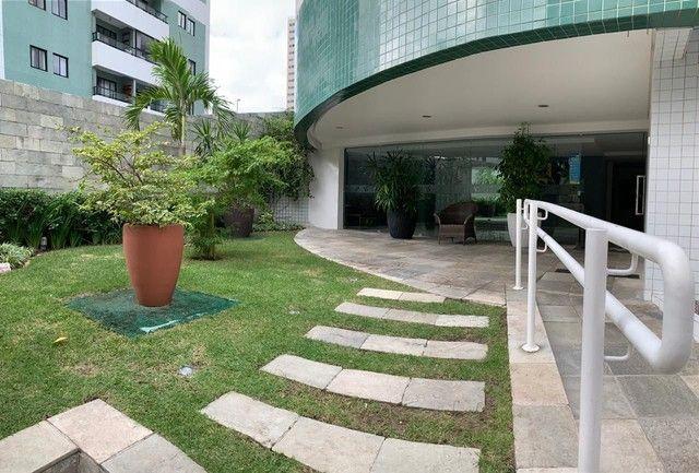 Recife - Apartamento Padrão - Pina