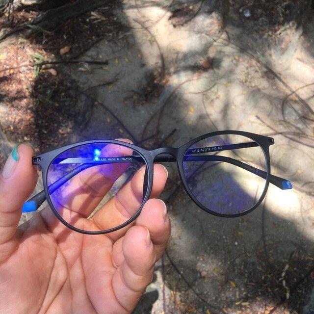 Óculos descanso - faça já