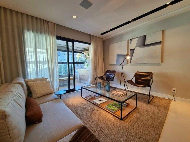 Apartamento de 4 quartos com lazer no Bairro Santo Antônio - Foto 8
