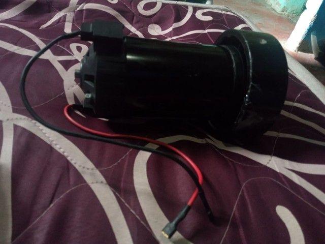 Motor para esteira de academia  - Foto 2