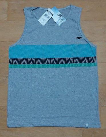 Camiseta Seaway - Foto 3