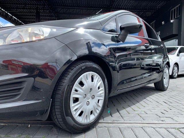 Ford Fiesta S 1.5 Flex  - Foto 4