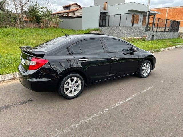 Honda New Civic EXS Top de Linha - Foto 19
