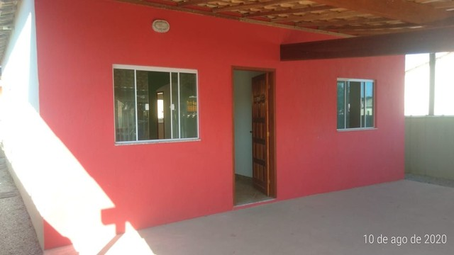 J*594 Casa lindíssima em Aquárius - Foto 2