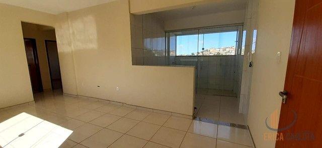 CONSELHEIRO LAFAIETE - Apartamento Padrão - São João - Foto 12
