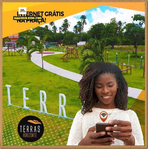 Loteamento Terras Horizonte -Ligue e agende sua visita!!! - Foto 18