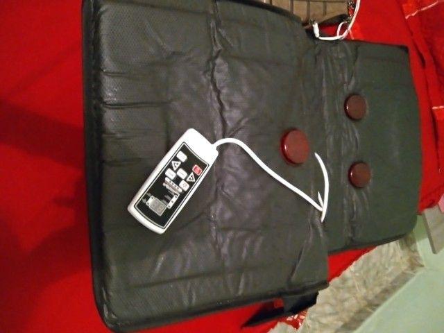 Vendo colchonete massageador - Foto 2