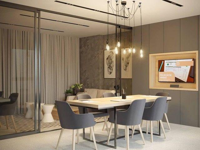 Apartamento 114 metros com 3 quartos, sendo 2 suítes. - Foto 7