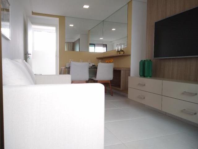 EA-Lindo apartamento no Aflitos! 1 quartos, 31m² | (Edf. Park Home) - Pra vender rápido